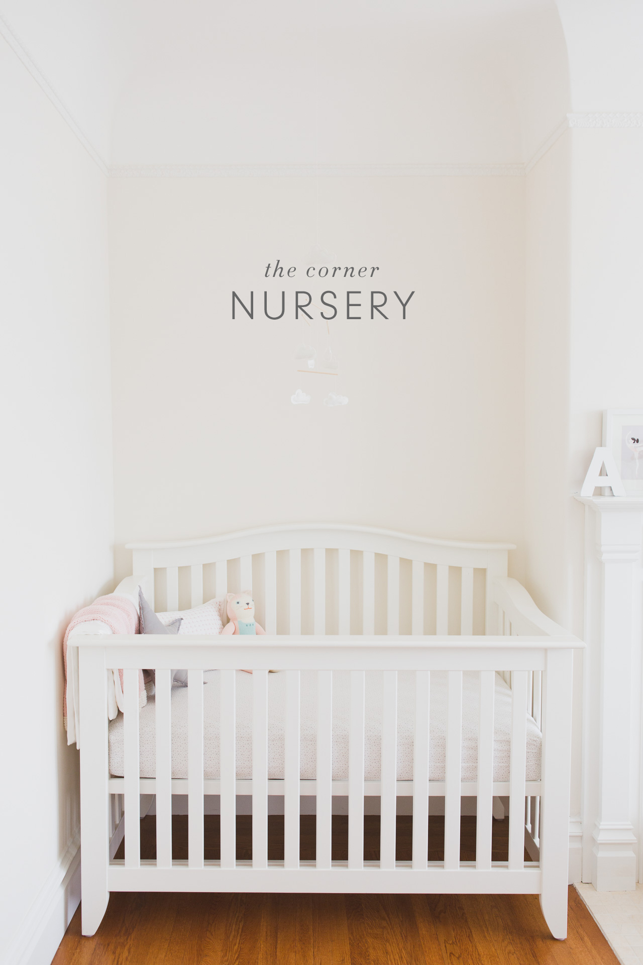 The Corner Nursery Kaley Ann