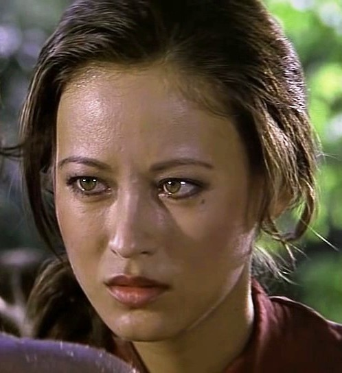 Divani Caravel Facebook Julia Nickson (rambo Ii: The Mission) | σχόλιο στην