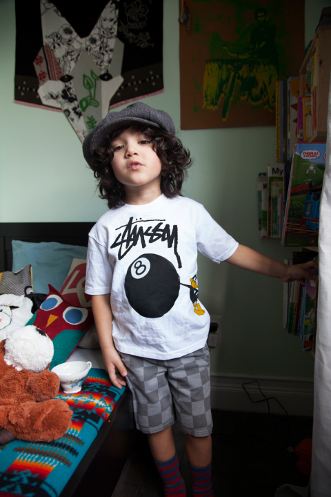 looney-tunes-x-stussy-kids-2014-spring-summer-collection-1
