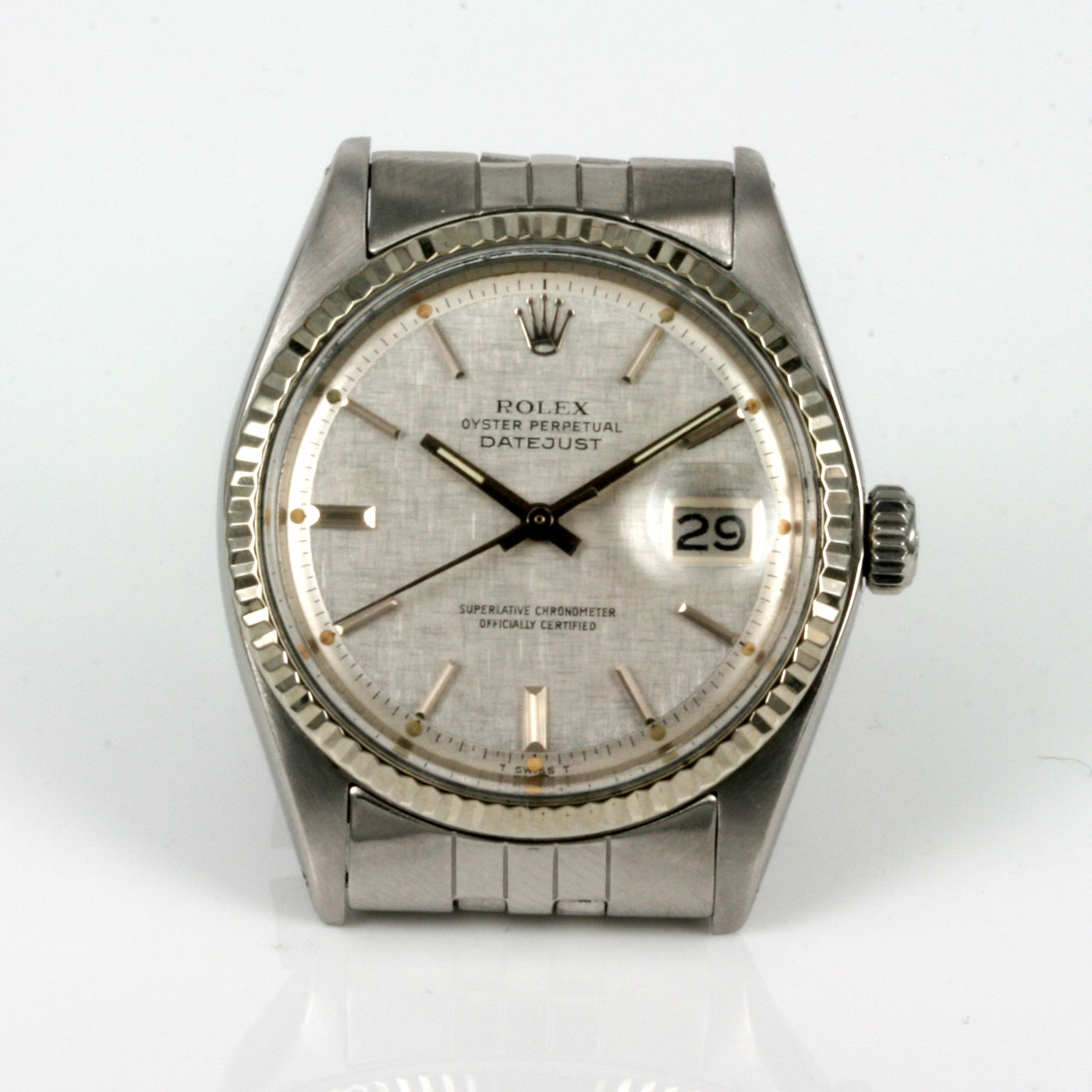 Vintage Rolex Watches Buy 1977 Vintage Rolex Watch Model 1601 Sold Items, Sold