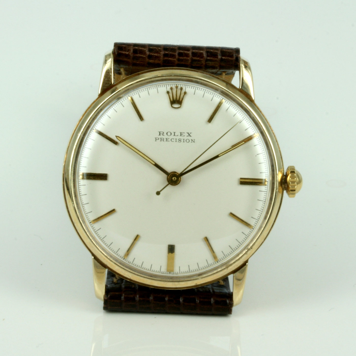 Vintage Rolex Watches Buy Vintage Rolex Presion Watch In Gold. Sold Items, Sold