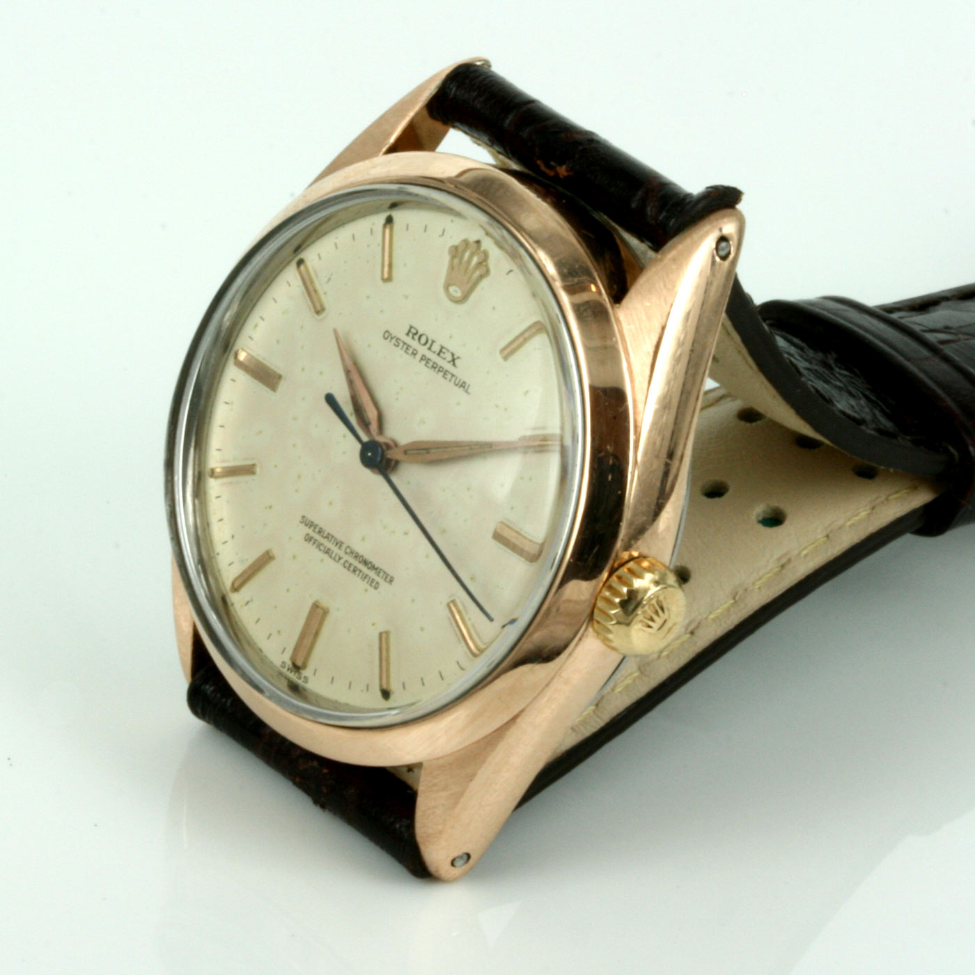 Vintage Rolex Watches Buy 1960's Vintage Rolex Watch Model 1024 Sold Items, Sold