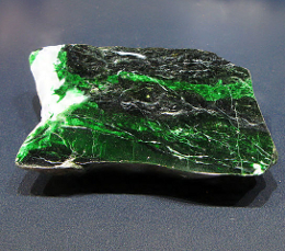 Green Jadeite