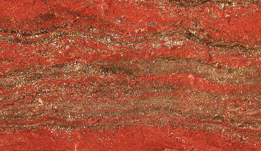 Red Hematite