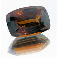 Hyacinth Zircon Stone