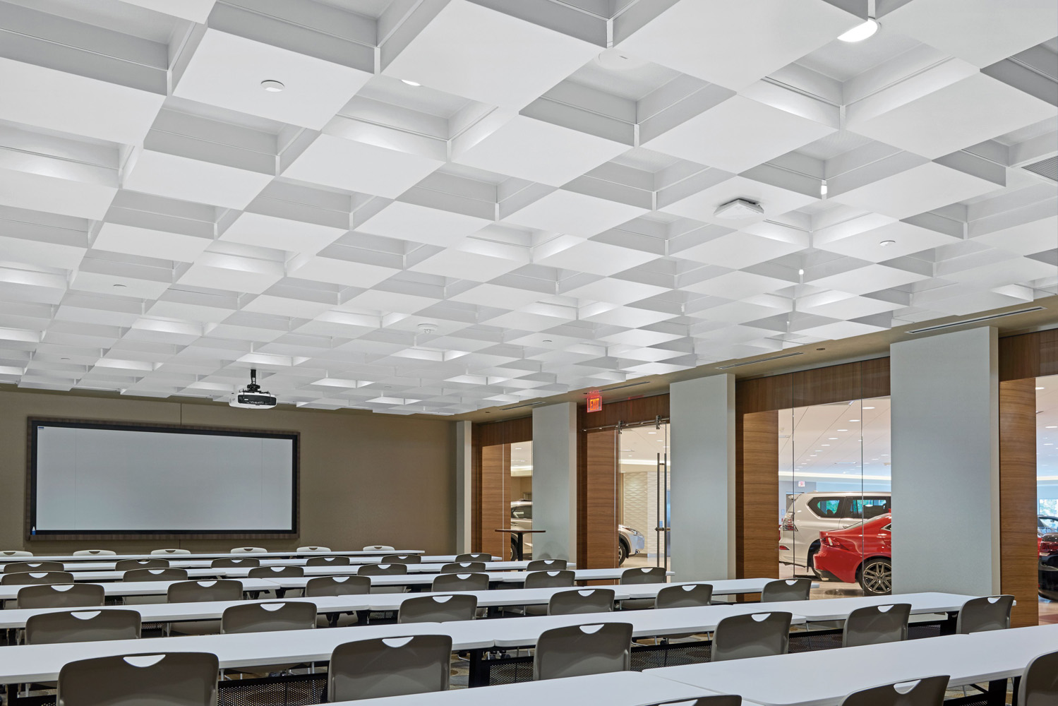 Ceiling Design Vector Specialty Ceilings Nyc Kamco Supply Corp