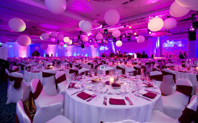 Top Reasons For Hiring An Event Planner - VSRE Collective