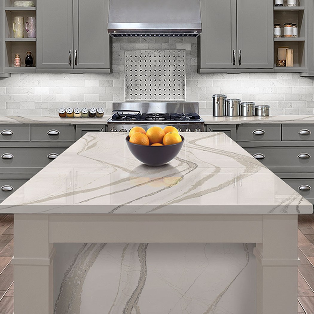 Quartz Kami Countertops