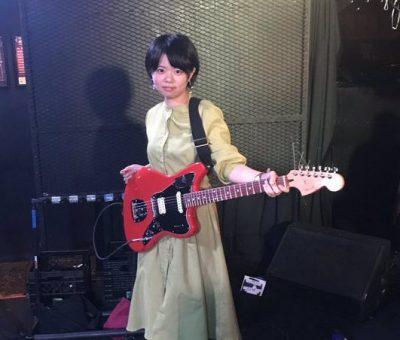 ステレオガールのメンバー泰子