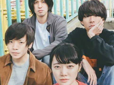 easycomeのバンド紹介