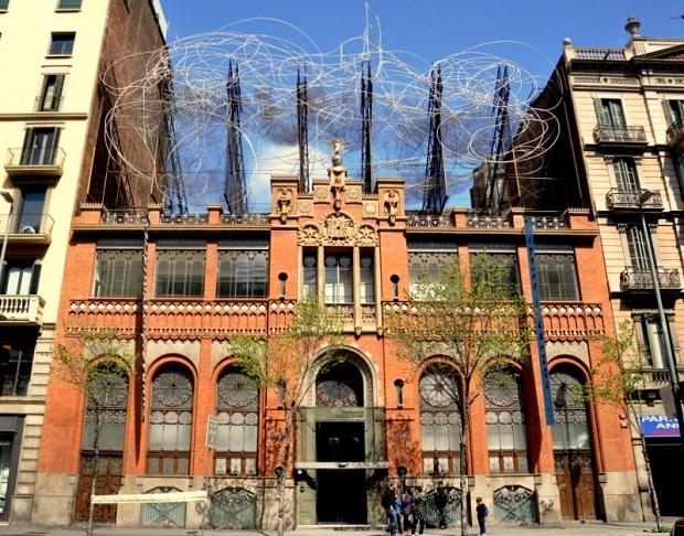FundacionAntoniTapies-fachada (2)