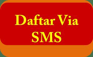 Daftar via SMS Kampung Inggris LC