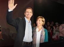 Liberális győzelem Ontarioban