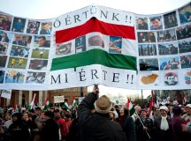 Hajrá magyar konzervatívok!