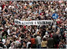 Gondolatok a baloldaliságról és a demokráciáról