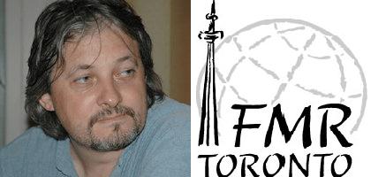 Bede Fazekas Zsolt, torontói fideszes rádiós