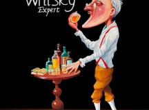 The Whisky Expert / Johnny Trippick