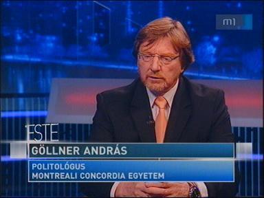 Göllner András