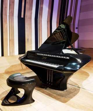 A Csodazongoraverseny – hang-és képzavar nagy tételben