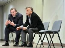 Színházi fotók 9. — A Bernhardi-ügy