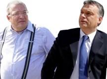 Simicska és Orbán...