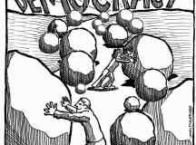 Demokrácia értelmezése, köz(ös)jó
