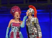 Színházi fotók 21. — Antonio Vivaldi: Farnace  az Operában