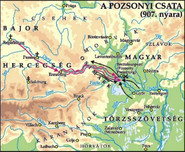 Pozsonyi csata