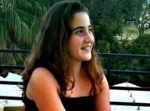 Shira Banki 16 évesen halt meg.