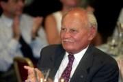 Eltávozott Göncz Árpád