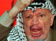 Palesztinok, a kitalált nép