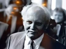 Göncz Árpád születésnapi megemlékezésére