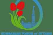 Meghívó az 1956-os forradalom ottawai megemlékezésére a parlamentnél
