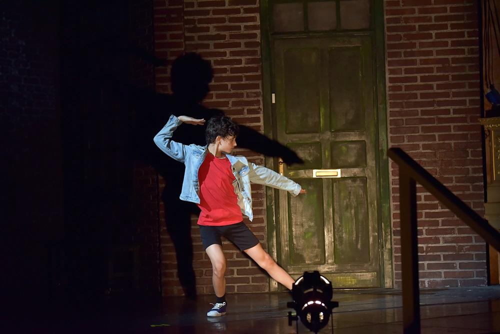 Billy Elliot az Operaházban