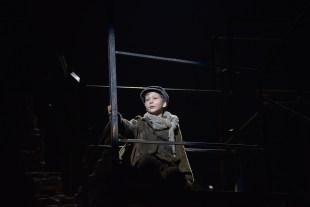 VALAHOL EURÓPÁBAN  a Magyar Színházban