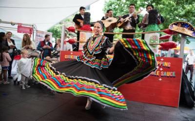 Mexifest 2016 Happy Memories