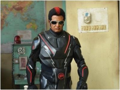 '2.O' ವಿಮರ್ಶೆ: ಗ್ರಾಫಿಕ್ಸ್ ಅಬ್ಬರ, ಶಂಕರ್ ಜಾದುಗಾರ | 2.O tamil movie review - Kannada Filmibeat