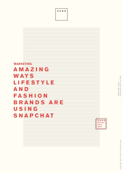 Amazing ways lifestyle and fashion brands are using ...