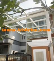 Pasang Canopy Kaca Meruya Jakarta Barat