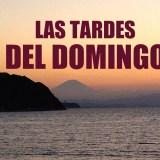LAS TARDES DEL DOMINGO