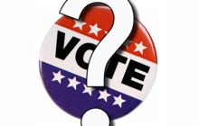 Which presidential candidates have impressed you? Are you planning to vote in the election next year?