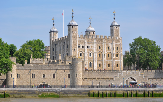Tower of London – Wikipedia.org