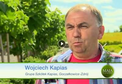 Grupa Kapias - Maja w Ogrodzie