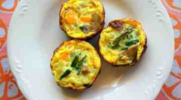 Frittatas – – Heather Downey [Guest Post]