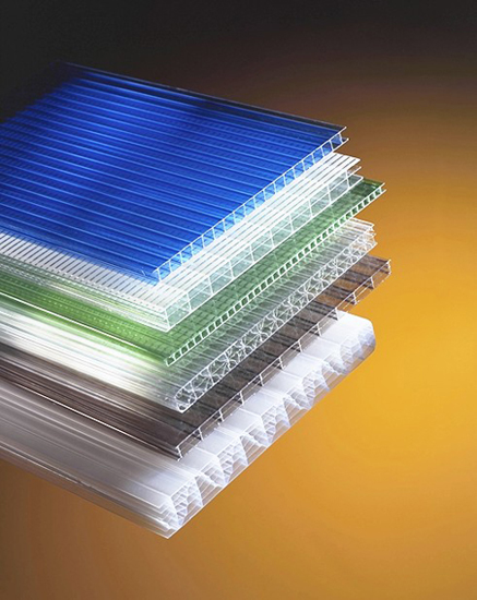 Multiwall Polycarbonate Sheets India Multiwall Polycarbonate Panels New Delhi - Polycarbonate Sheet