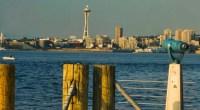 Best Places For A Bonfire In Seattle  CBS Seattle