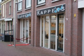 Kappers Inc Purmerend