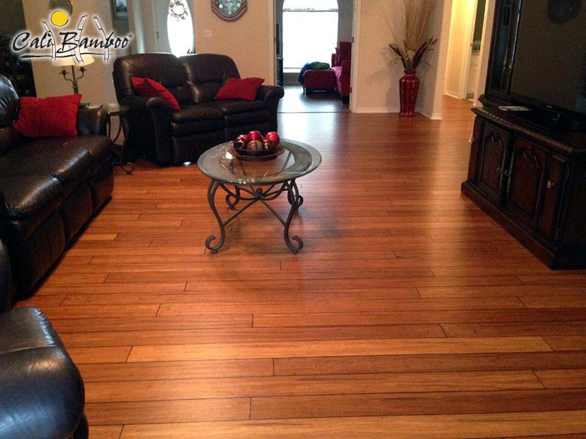 Mocha Strand Bamboo Flooring Carpet Vidalondon