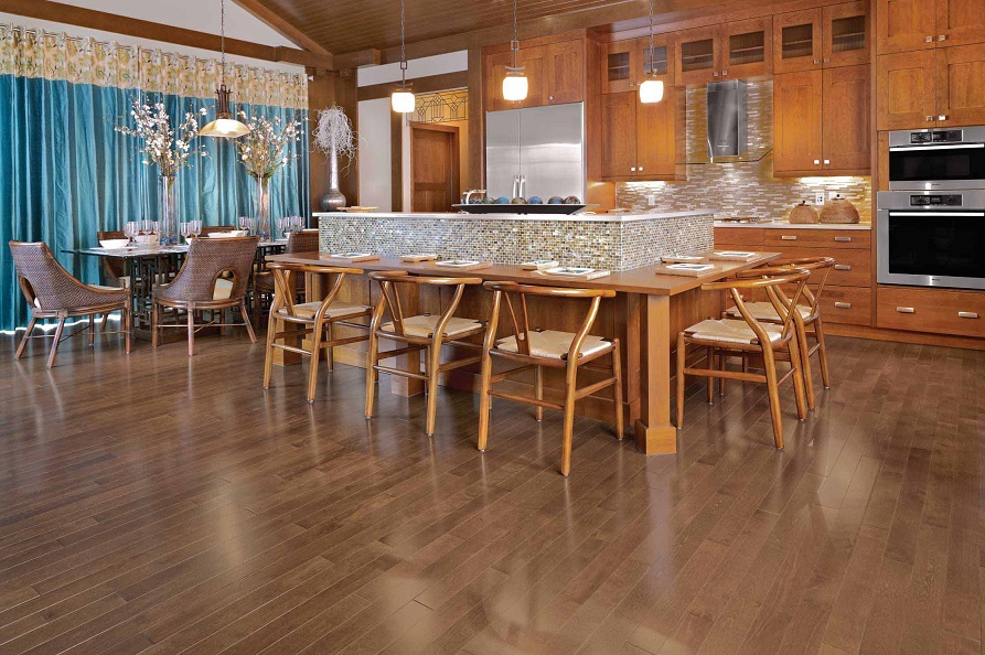 Mirage Hardwood Floors Yellow Birch Savanna Call For