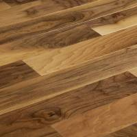 American Walnut Engineered Flooring   Matek - Santa Clara ...